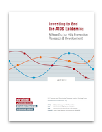 Investing to End the AIDS Epidemic